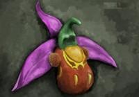 beeinorchid
